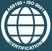 as9100 iso9001 180x176